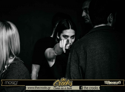 The Crooks | MOSTAR | 02.02.2018